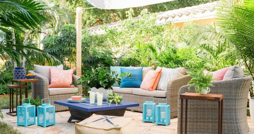 5 Upgrades to Enhance Your Outdoor Space